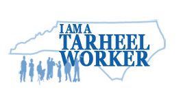 I am a Tar Heel Worker Campaign
